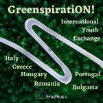 Greenspiration – Youth exchange in Romania