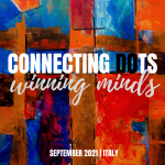 Connecting Dots – Training course in Italy