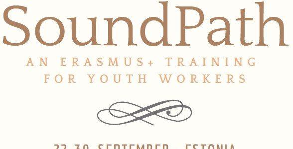 SoundPath – Training Course in Estonia
