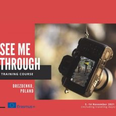 See Me Through – Training Course in Poland