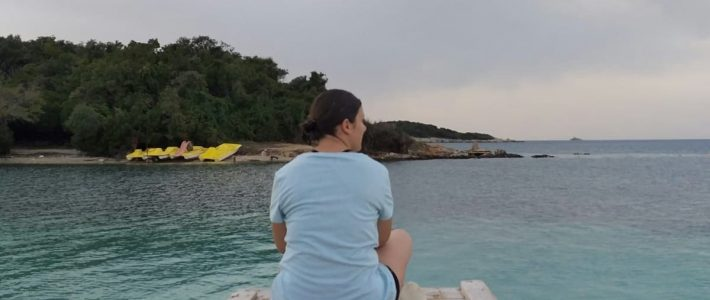"""EntrepreneurSHIP – Grab on your wave"" – Meet new volunteer Valentina"