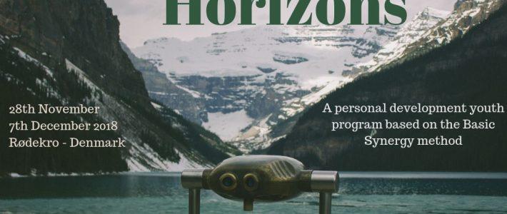 Intercultural Horizons – Youth program in Denmark